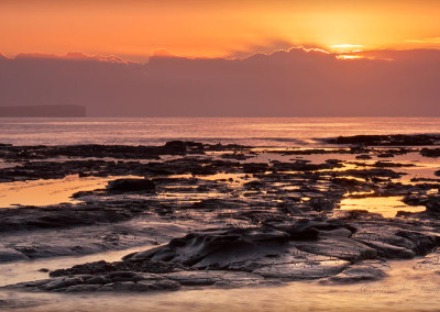 Golden Hour – Jervis Bay