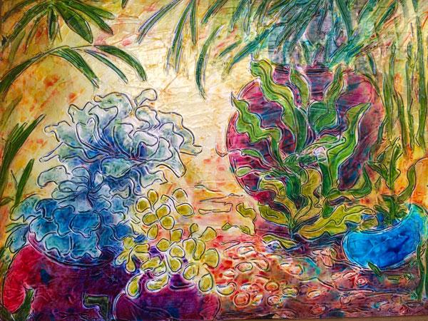 Garden Series 1