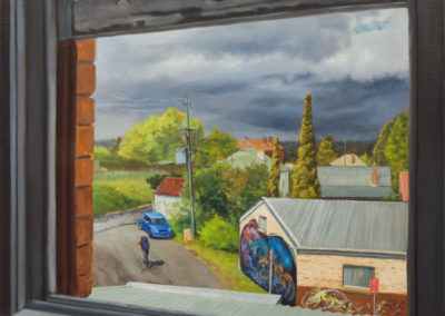 Studio View – GalleryONE88 Katoomba